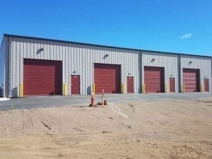 Steel Buildings Construction For Farms And Agriculture Nelson and Son Construction Service Denver